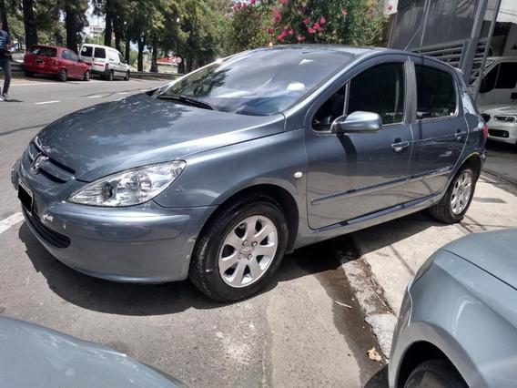 Peugeot 307 2.0 5p Xs Hdi Premium 2003