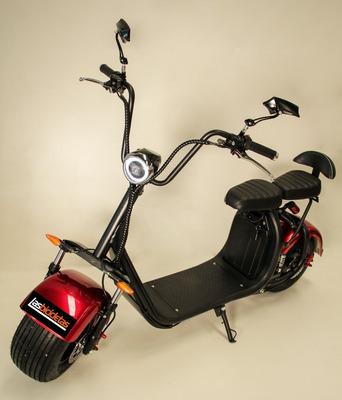 Patinete Scooter Elétrica 1500w / Melhor Preço Do Brasil