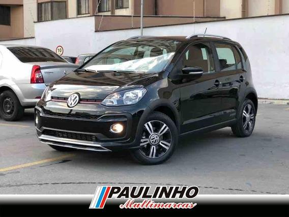 Volkswagen Up! Extreme 1.0 Tsi Total Flex 12v 5p Flex