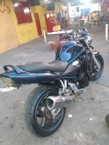 Imagem 1 de 4 de Suzuki Bandit 1200