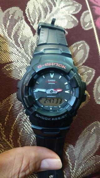Reloj Casio G Shock Resist