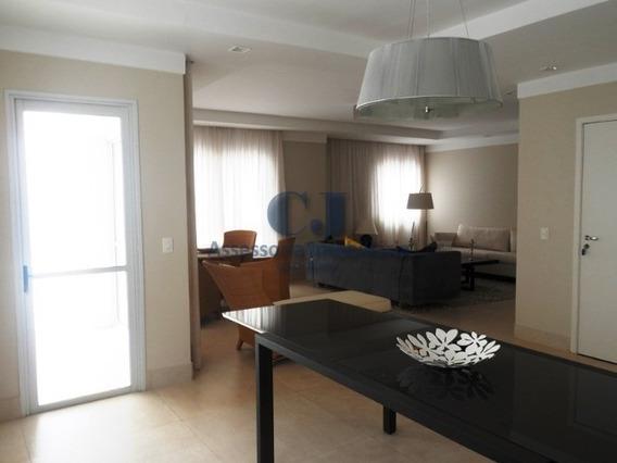 Apartamento Mobiliado - Am00048 - 2577464