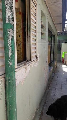 Casa Térrea Para Venda, 2 Dormitório(s), 100.0m² - 5302