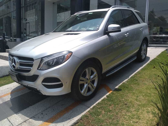 Mercedes-benz Clase Gle 2017 3.5 Suv 350 Exclusive At