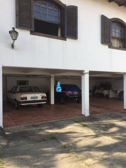 Casa Com 3 Dormitórios À Venda, 290 M² Por R$ 850.000 - Centro - Itu/sp - Ca0400