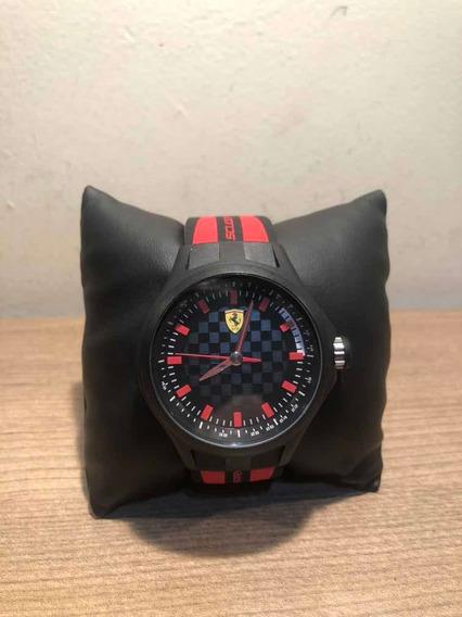 Relógio Original Scuderia Ferrari