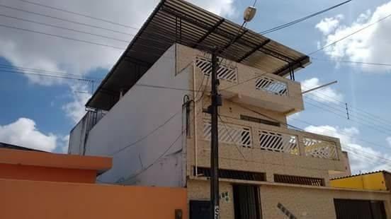 Casa Em Cidade Garapu, Cabo De Santo Agostinho/pe De 174m² 2 Quartos À Venda Por R$ 350.000,00 - Ca149351