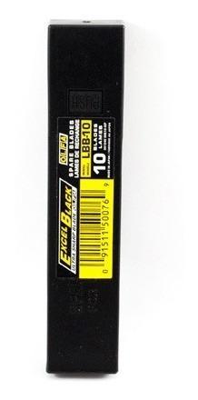 Repuesto Olfa Lbb-10 Para Cutter 18mm