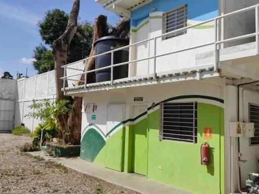 Comercial En Alquiler Zona Este Barquisimeto 20-17162 Jrh