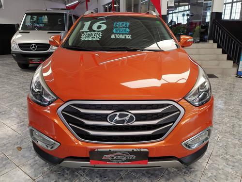 Hyundai Ix35 2.0 Launching Edition 16v Flex 4p Automático