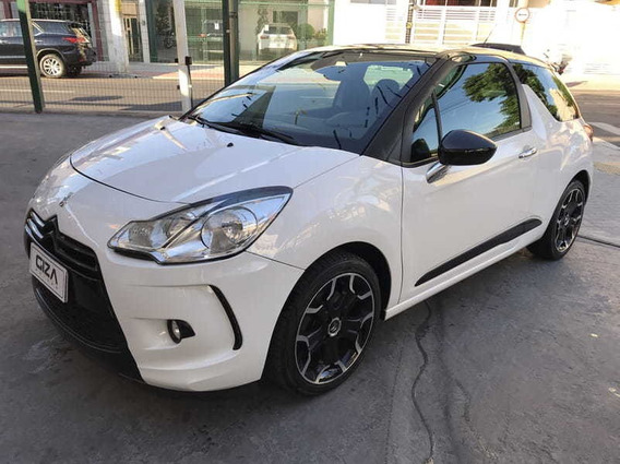 Ds3 1.6 Turbo 16v 165 Cv