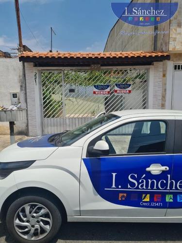 Imagem 1 de 13 de Casa Para Venda Em Itaquaquecetuba, Jardim Moraes, 3 Dormitórios, 2 Suítes, 1 Banheiro, 1 Vaga - 210115_1-1773692