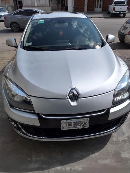 Renault Megane Iii Ph2 2.0 16v Privilege 2013