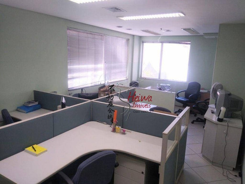 Sala, 50 M² - Venda Por R$ 600.000,00 Ou Aluguel Por R$ 2.000,00/mês - Alto Da Lapa - São Paulo/sp - Sa0063