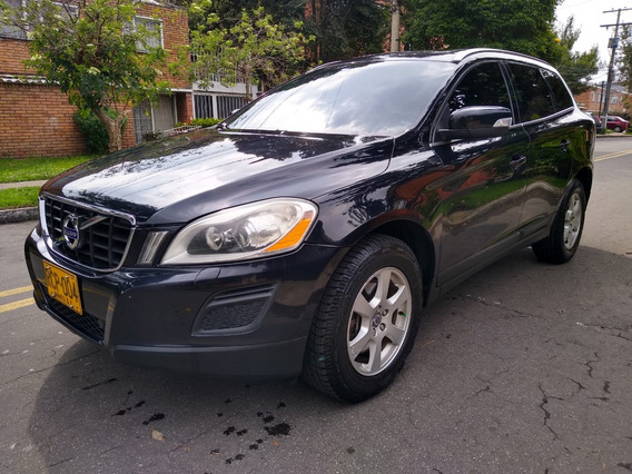 Volvo Xc60 2.0 Turbo Secuencial Sunroof Mod 2011