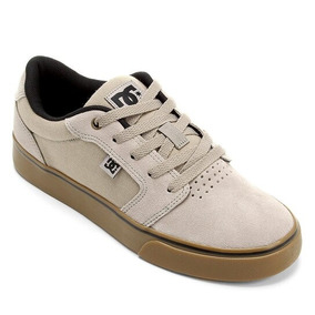 Tênis Dc Shoes Anvil 2 La Original