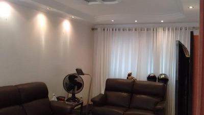 Sobrado Para Venda Em Guarulhos, Vila São João/vila Augusta, 3 Dormitórios, 1 Suíte, 2 Banheiros, 2 Vagas - Sb0900