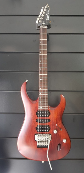 Guitarra Cort Viva Gold Ll