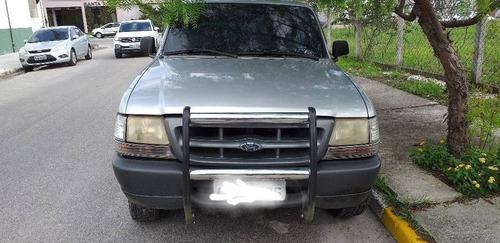 Ford Ranger 2.5l