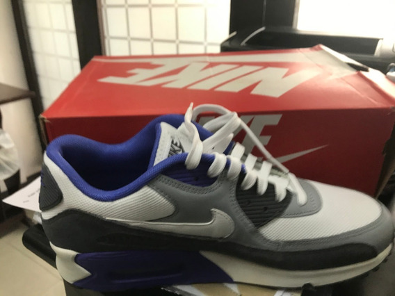 Zapatillas Nike Air Max Uk 11