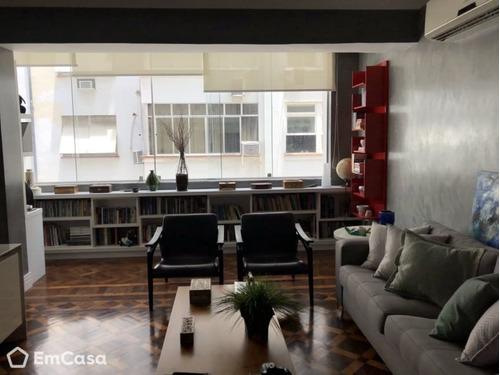 Imagem 1 de 10 de Apartamento À Venda Em Rio De Janeiro - 23666