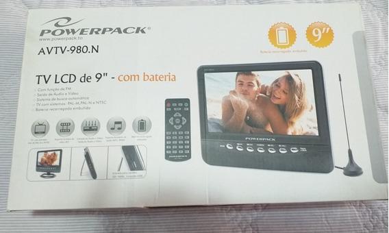 Tv Lcd 9 Powerpack