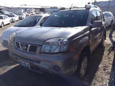 Nissan X-trai 2005 Buenisima 25,000 Hoy Resto Credito Hoy