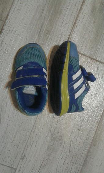 Zapatillas Infantiles adidas Y Nike