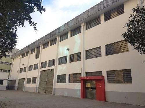 Imagem 1 de 11 de Ref.: 29790 - Galpao Em São Paulo Para Aluguel - 29790