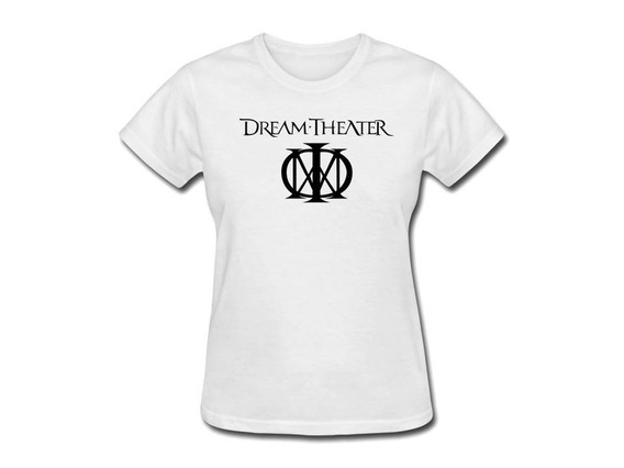 Baby Look Personalizada - Dream Theater