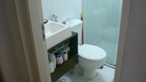 Apartamento Com 2 Dorms, Vila São Luiz (centro), Barueri - R$ 300.000,00, 60m² - Codigo: 234525 - V234525