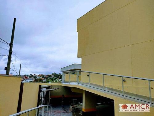 Imagem 1 de 11 de Lindos Sobrados Com 2 Dormitórios À Venda, À Partir De R$ 299.900,00 - Jardim Penha - São Paulo/sp - So0741