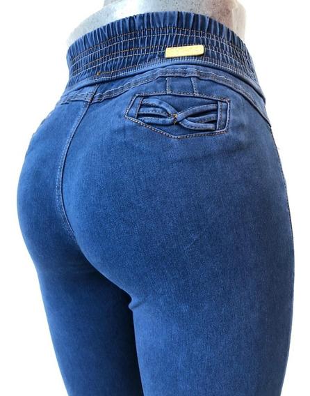 Pantalon Rich Girl Corte Colombiano (venta Mayoreo)