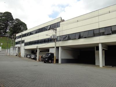 Galpão Em Jardim Da Glória, Cotia/sp De 1263m² Para Locação R$ 25.000,00/mes - Ga192180
