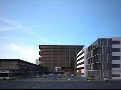 Precioso Edificio En Renta Juriquilla Santa Fe K722