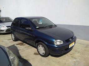 Chevrolet Corsa 3 Ptas Ant/ Y Cuotas