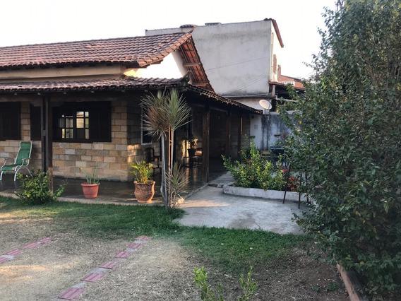 Casa Com 3 Quartos Para Comprar No São Joaquim Em Contagem/mg - 1295