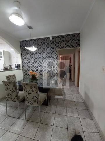 Imagem 1 de 8 de Casa Com 2 Dormitórios À Venda, 125 M² Por R$ 190.000 - Vila Albertina - Ribeirão Preto/sp - Ca0698