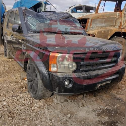 Imagem 1 de 9 de Sucata Land Rover Discovery 3 Ano 2008 Diesel