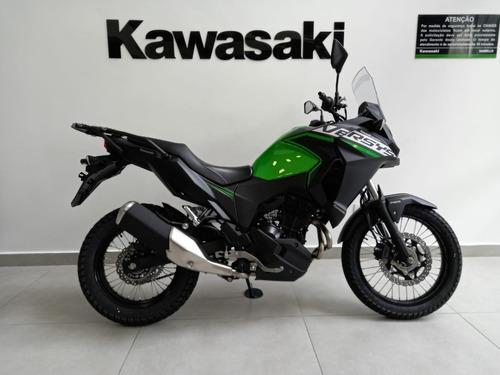 Kawasaki Versys-x 300 Abs | 0km 2020/2021 | 2