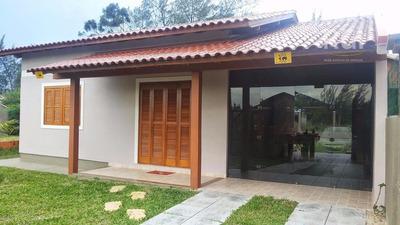Casa Em Centro Com 2 Dormitórios - Ts2413