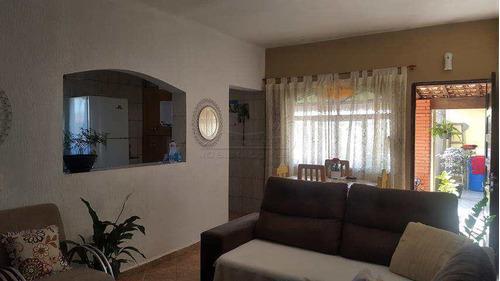 Imagem 1 de 20 de Casa Com 3 Dorms, Jardim São Fernando, Itanhaém - R$ 245 Mil, Cod: 810 - V810