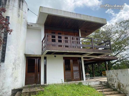 Chácara Com 3 Dormitórios À Venda, 12974 M² Por R$ 1.050.000,00 - Aldeia - Camaragibe/pe - Ch0026