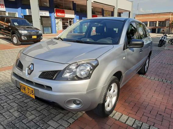 Renault Koleos Expreesion