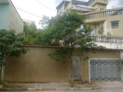Sobrado Residencial À Venda, Vila Formosa, São Paulo. - So5736