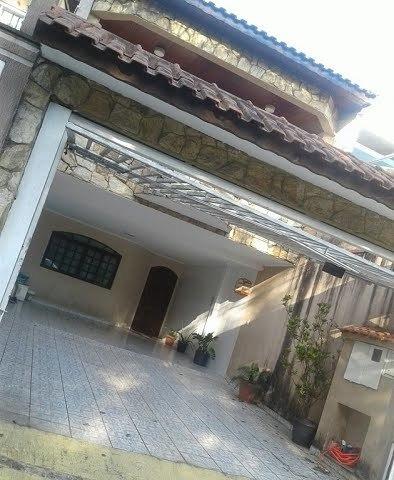 Imagem 1 de 10 de Casa Sobrado Para Venda, 2 Dormitório(s), 198.0m² - 8915