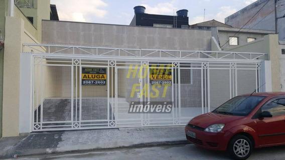 Casa Com 3 Dormitórios À Venda, 186 M² Por R$ 690.000,00 - Jardim Santa Mena - Guarulhos/sp - Ca0155
