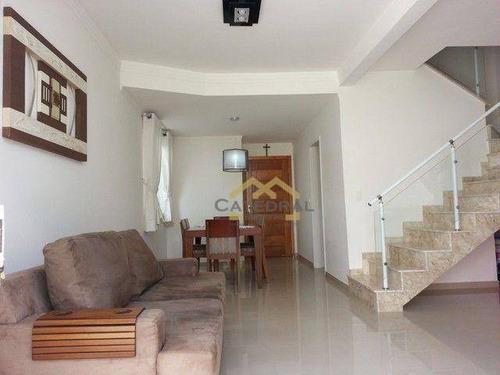 Imagem 1 de 19 de Casa Com 3 Dormitórios À Venda, 121 M² Por R$ 563.000,00 - Jardim Primavera - Itupeva/sp - Ca0083