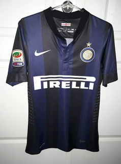 Camisa Inter Home 13/14 532836-411