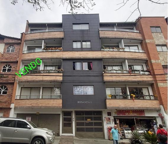 Apartamento Barrio Alcalá Envigado Edificio Bonanza